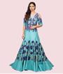 Ramagreen Gown 1