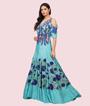 Ramagreen Gown 2