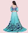 Ramagreen Gown 3