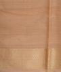 Rani Pink Banarasi Silk Saree 3