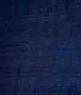 Navy Blue Tussar Silk Saree Thread Work 3