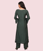 Green Salwar Kameez 3