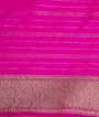 Mustard Banarasi Saree Katan Silk Hf Gold Zari 3