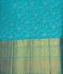 Pink Kanjivaram Saree Hf Gold Zari 3