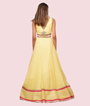 Yellow Gown 3