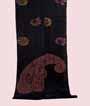 Black Kanjivaram Saree Multicolour 1