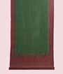 Green Banarasi Saree Khadi Georgette Anttic Zari 1