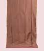 Peach Banarasi Saree Katan Silk Hf Gold Zari 1