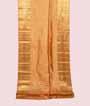 Gold Kanjivaram Saree In Gold Zari 1