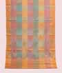 Multicolour Banarasi Cotton Saree With Anttic Zari 1