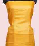 Mustard Yellow Unstitched Salwar Kameez 3