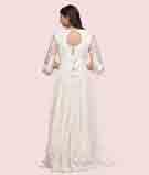 Cream Gown 3
