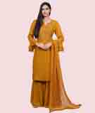 Mustara Salwar Kameez 1