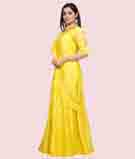 Yellow Gown 2