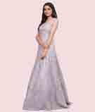 Lavender Salwar Kameez 2