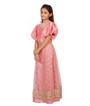 Pink Choli 2