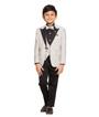 White Coat Suit 1