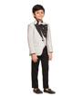 White Coat Suit 2