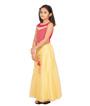 Yellow Choli 2