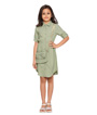 Green Dresses 1