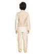 Fawn Waistcoat Shirt 3