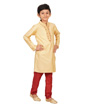 Yellow Kurta Set 2