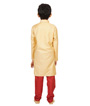 Yellow Kurta Set 3
