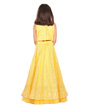 Yellow Choli 3