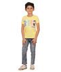 Yellow T-Shirt 1