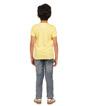 Yellow T-Shirt 3