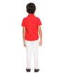 Red Shirt 3