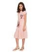 Peach Dresses 2