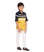 Yellow Shirt 2