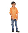 Orange Shirt 2