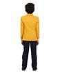 Mustard Coat Suit 3