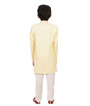 Yellow Sherwani 3