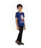 Blue T-Shirt 2