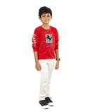 Red Tshirt 2