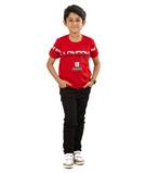 Red Tshirt 1