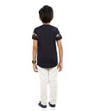 Blue Tshirt 3