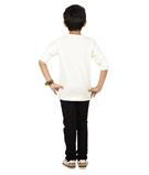 Cream T-Shirt 3