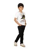 White T-Shirt 2