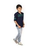 Blue Shirt 2