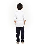 White Jacket 3