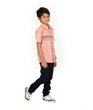 Pink Shirt 2
