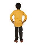 Yellow Shirt 3