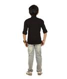 Black Shirt 3
