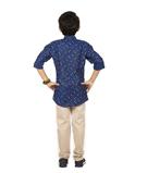 Blue Shirt 3