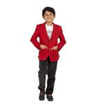 Red Blazer 1
