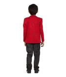 Red Blazer 3